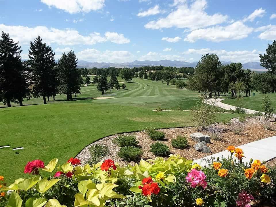 Willis Case Golf Course