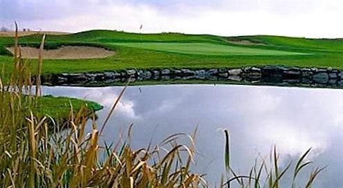 Buffalo Run Golf Course