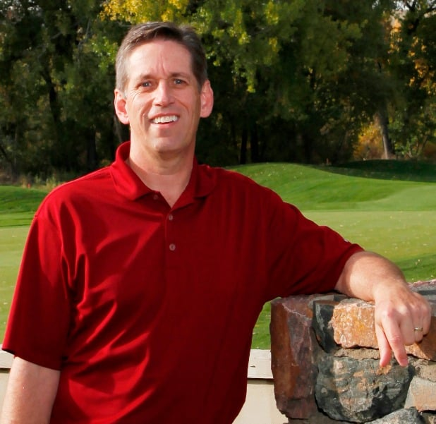 Doug Phelps, Golf Course Realtor