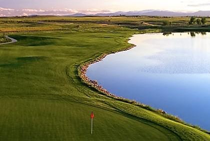 Heritage Todd Creek Golf Club