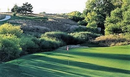 Highlands Ranch Golf Club