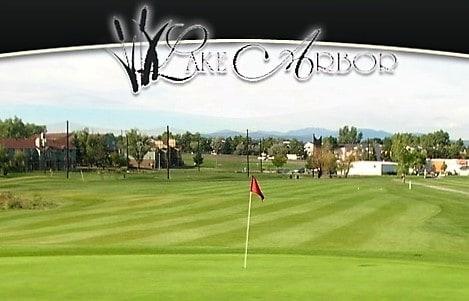 Lake Arbor Golf Course