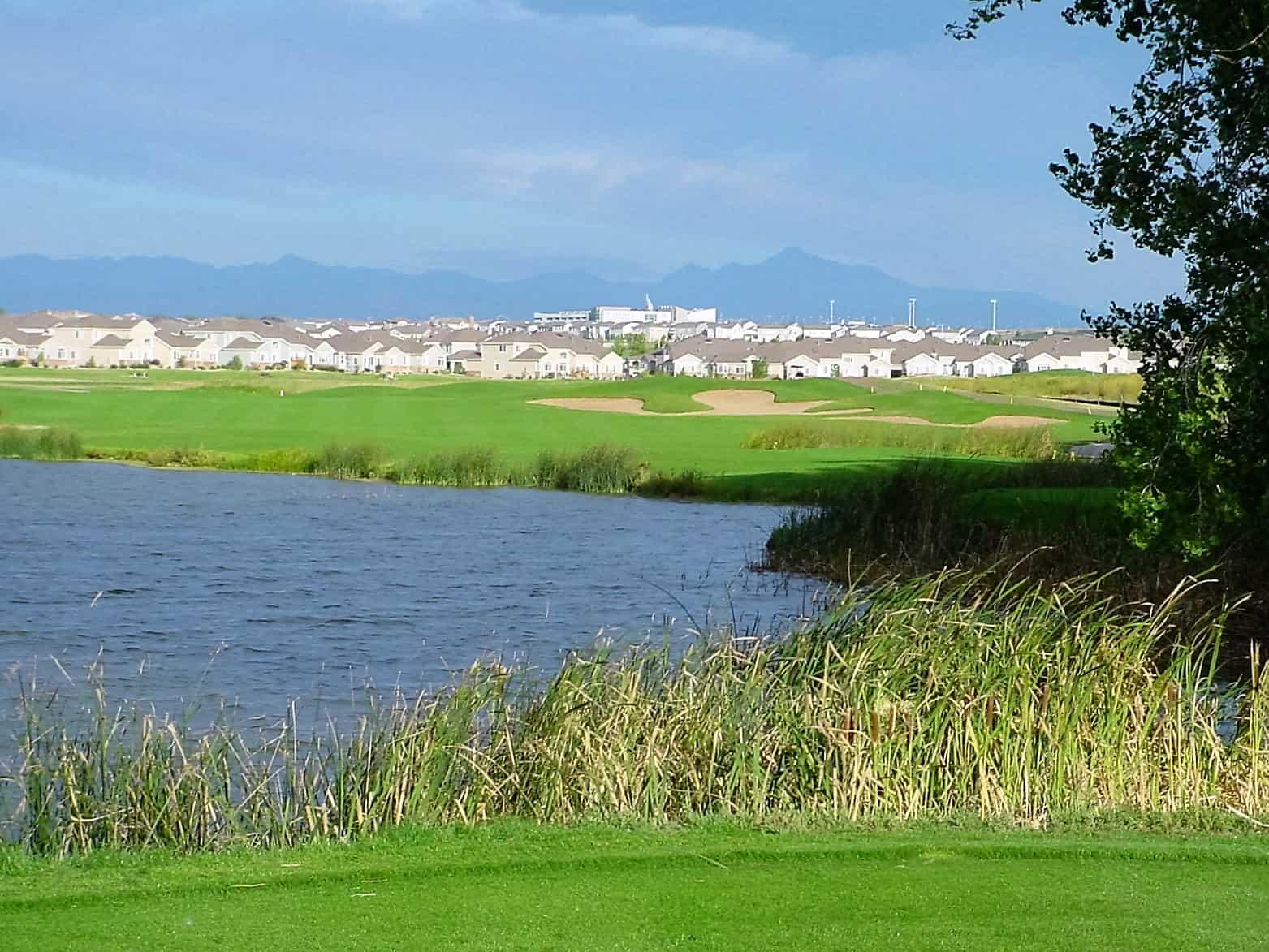 Broadlands Golf Course