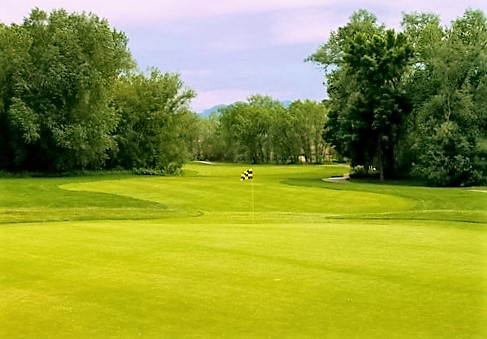 Coal Creek Golf Course