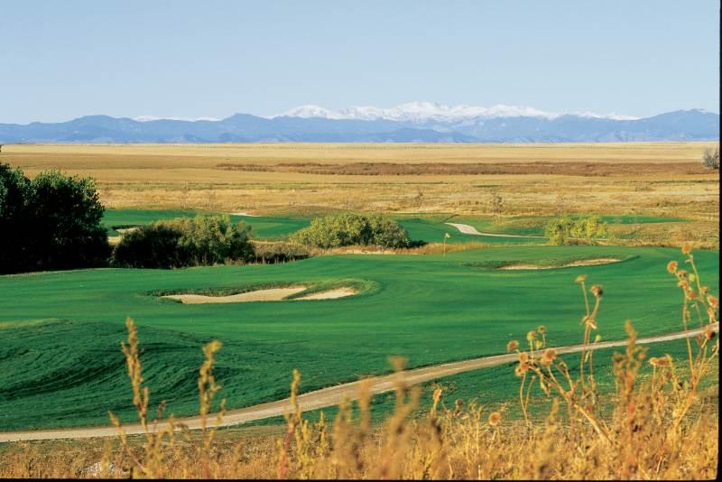 Murphy Creek Golf Course