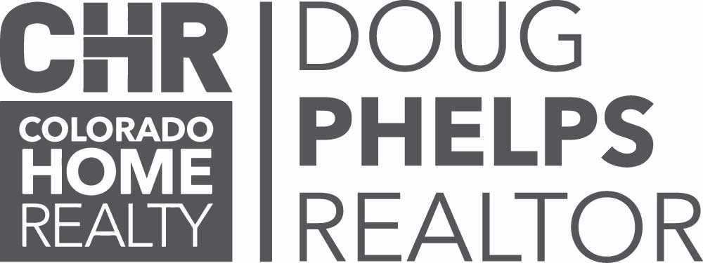 Doug Phelps, Realtor and Broker Associate with Colorado Home Realty