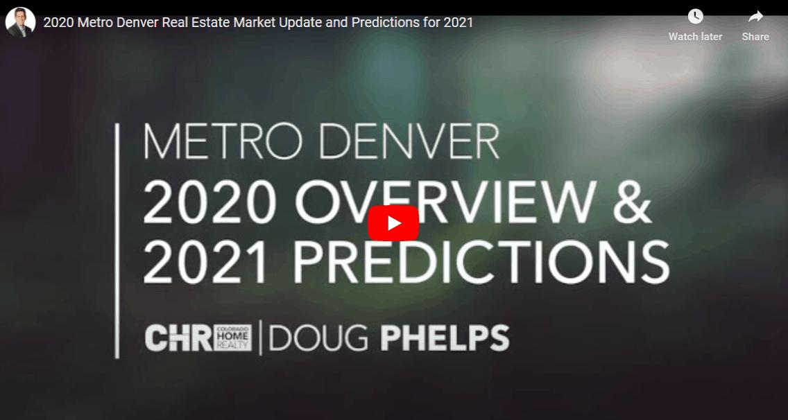 Market Update Video